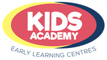 Kids Academy Early Learning Logo